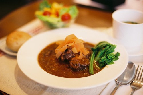 メイン料理secondo piatto